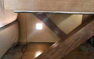 Ánh sáng trong kiến trúc nội thất